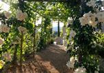 Hôtel Puyvert - Les Jardins Ajoucadou-4