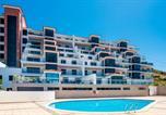 Location vacances Caniço - Apartamento Hydra-4