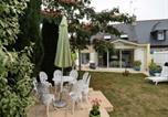 Location vacances Larmor-Plage - Apartment Larmor plage - 5 pers, 100 m2, 6/3-3