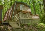 Location vacances Bridgeport - Timber Trails Three-Bedroom Holiday Home-3