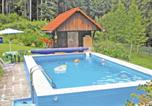 Location vacances Hořice na Šumavě - Holiday home Vetrni-3