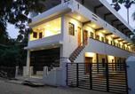 Hôtel Tirunelveli - Alankar Lodge-1