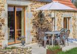 Location vacances Lannion - Holiday home Moulin Du Mouster-4