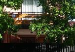 Hôtel San Isidro - Cara Mia Tigre-1