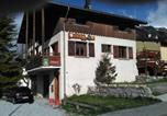 Location vacances Bramans - Gite Etelia-1