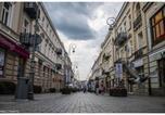 Location vacances Kielce - Willa Rynek-4