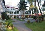 Hôtel Ustka - Hotel Jan-1