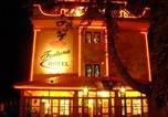 Hôtel Miskolc - Fortuna Hotel-2