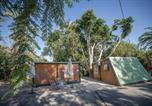 Villages vacances Torre-Pacheco - Camping Las Palmeras-4