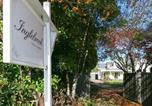 Hôtel New Plymouth - Inglebrook Villa & Gardens-2