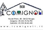Hôtel Perugia - I Comignoli-1