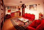 Location vacances Selçuk - Boomerang Guest House-2