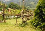 Location vacances Castañera - Casa Villa Lucinda-2