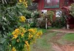 Location vacances São Bento do Sul - Fazenda Vale Dos Dourados-3