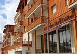 Hôtel Guillaumes - Résidence Le Val d'Azur-3