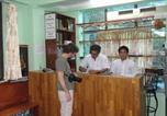 Location vacances Yangon - Ocean Pearl Inn - 2-2