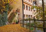 Hôtel Gironella - Hotel Cal Nen-1