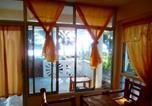 Location vacances Dumaguete City - Toundra Beach-2