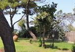 Location vacances Fondi - Villa Clara Sperlonga-3
