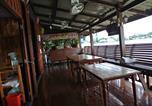 Location vacances Damnoen Saduak - Baan Prakaykaew-3