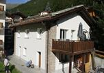 Location vacances Zermatt - Chalet Abacus-4