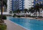 Location vacances Pasay - Condo at Sea Residences-2