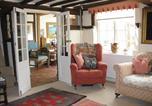Hôtel Elsenham - The tudor cottage-3