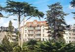 Hôtel Pléneuf-Val-André - Les Villas du Spa-2