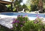 Location vacances Godoy Cruz - Chalet del Sol-1