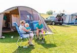 Camping avec Piscine couverte / chauffée Pays-Bas - Landal Esonstad-2