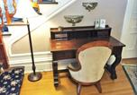 Hôtel Woods Cross - Historic Ellerbeck Mansion Bed & Breakfast-4