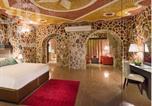 Hôtel Al Ain - Mahadha Hotel-2