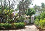 Location vacances Chidambaram - Boutique room for 2, by Guesthouser-3