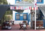 Location vacances Turgutreis - Hakan Pansiyon-2