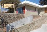 Hôtel Arica - Chinchorro Suites Hotel Lodge-4