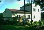 Location vacances Glowe - Ferienwohnung in Glowe auf Rügen-1