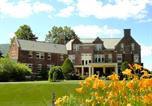 Location vacances Manchester Center - Green Mountain House-3