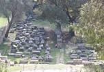 Location vacances Archea Olimpia - The Olive Farm-2