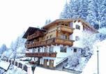 Location vacances Gerlosberg - Apartment Alpin 1-3