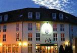 Hôtel Spremberg - Hotel Dorotheenhof-1