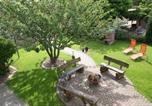 Location vacances Lychen - Ferienhaus Fuerstensee See 7831-4