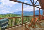 Location vacances Pigeon Forge - Beary Cozy by Sherwood Forest Resorts-2