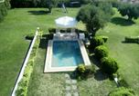 Location vacances Kalandra - Marianna House-1