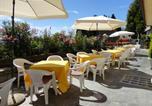 Hôtel Ghiffa - Hotel Villa Rosy-2
