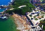 Location vacances Macaé - Apartamento Rio das Ostras-3