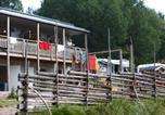 Villages vacances Oskarshamn - Vimmerby Camping Nossenbaden-2