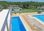 Location vacances Monfalcone - Marina Julia Camping Village (101)-4
