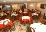 Hôtel Vilagarcía de Arousa - Hotel Jr-4