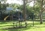 Villages vacances Batemans Bay - Big4 Nelligen Holiday Park-2