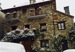 Location vacances Vilaller - Hostal Rural Casa Moline-4